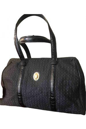Dior Bowling cloth handbag