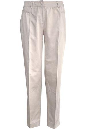 Dior Chino pants