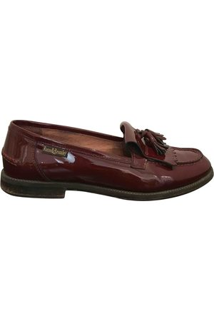 RUSSELL & BROMLEY Patent leather flats