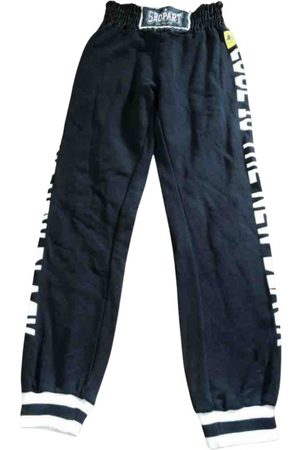 Shop Art Straight pants