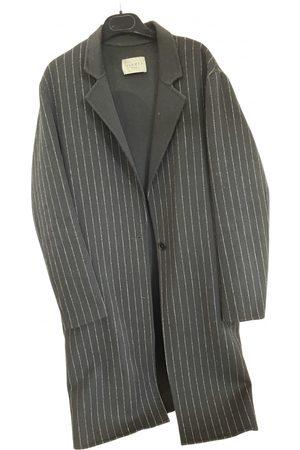 Sandro Wool trench coat