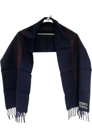 Dior Wool scarf & pocket square