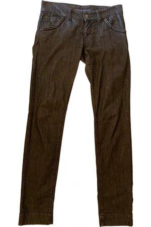 Miss Sixty Slim pants