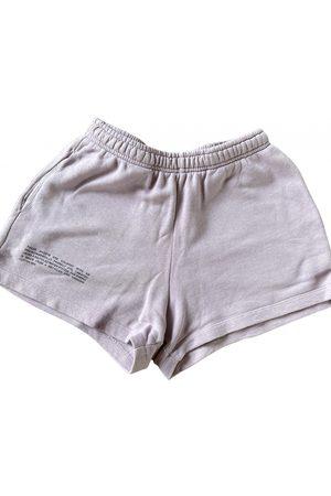 The Pangaia Shorts