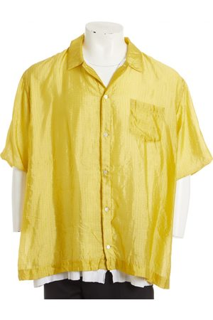 SACAI Silk shirt