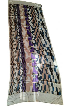 Bvlgari Silk stole