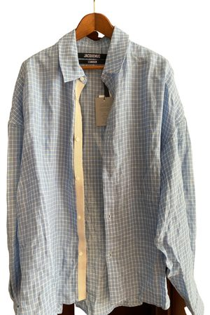 Jacquemus Linen shirt