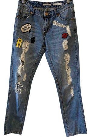 Stradivarius Boyfriend jeans