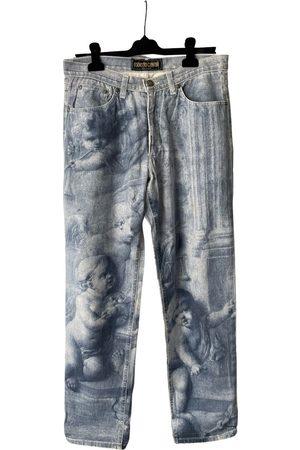 Roberto Cavalli Boyfriend jeans