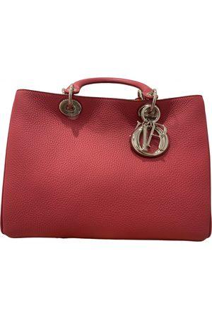 Dior Issimo leather handbag