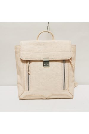 3.1 Phillip Lim Leather backpack