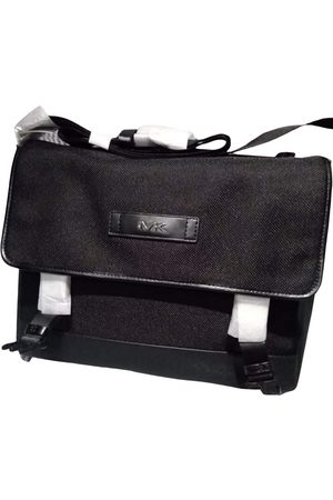 Michael Kors Cloth satchel