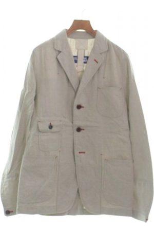 JUNYA WATANABE Linen vest
