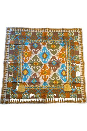 Longchamp Silk neckerchief