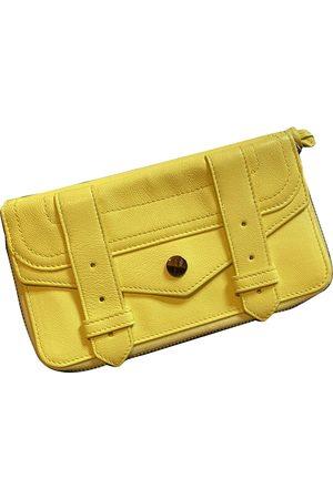 Proenza Schouler Leather wallet
