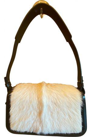 Céline Pony-style calfskin handbag