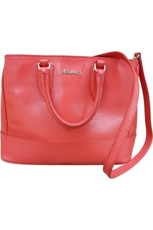Max Mara Leather handbag