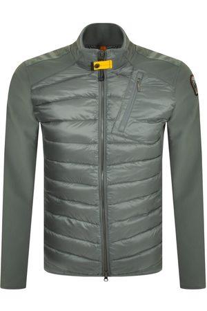 Parajumpers Jayden Jacket Grey