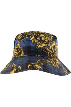 VERSACE Men Hats - Couture Bucket Hat