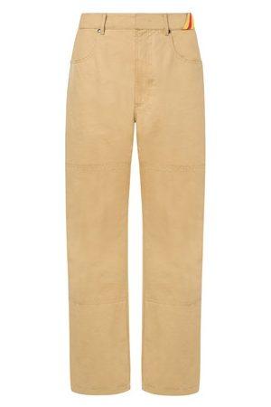 Serafini Straight-leg pants