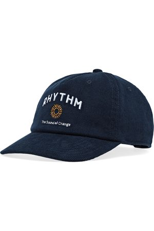 Rhythm Central Cord s Cap - Pacific Navy