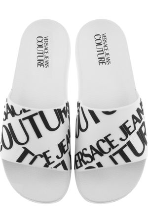 VERSACE Couture Logo Sliders