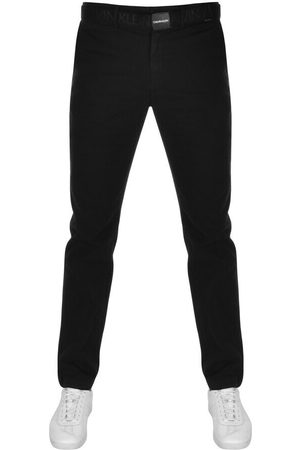 Calvin Klein Slim Fit Chino Trousers
