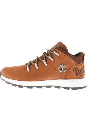 Timberland Sprint Trekker Boots