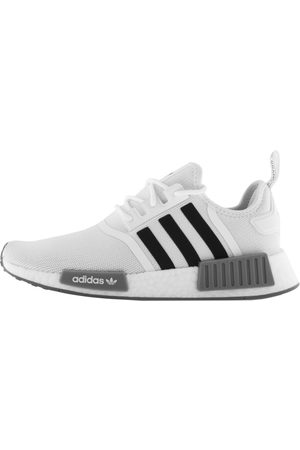 adidas Men Sneakers - Adidas NMD R1 Prime Knit Trainers