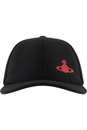 Vivienne Westwood Logo Baseball Cap
