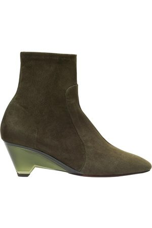 Robert Clergerie Tammy ankle boots