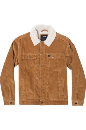 RVCA Men's Men's Waylon Trucker Jacket