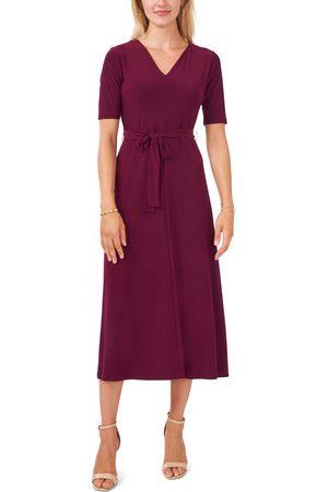 Chaussmoi Women Dresses - Women's Lisa Tie Waist Dress