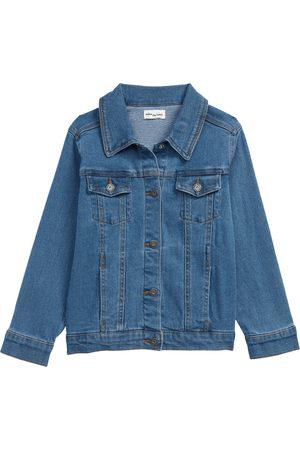 Miles Toddler Boy's Kids' Denim Jacket