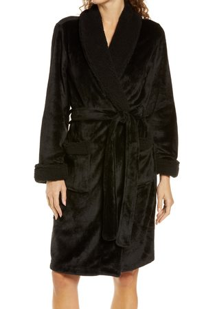 Natori Women's Plush Fleece Robe