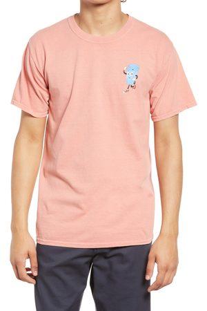 CONEY ISLAND PICNIC Men T-shirts - Men's Men's Litter Stinker Cotton Graphic Tee