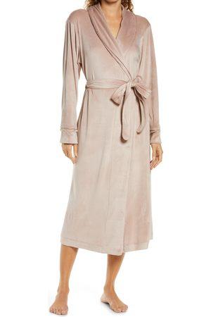 SKIMS Women's Velour Women's Long Robe