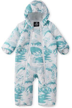 Reima Boys Ski Suits - Infant Boy's Kids' Moomin Hooded Bunting