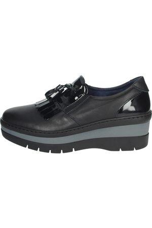 notton Loafers Women Pelle