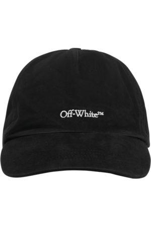 Off-White Bookish baseball cap U