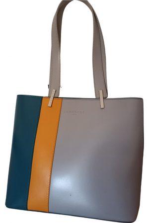 LAMARTHE Leather handbag