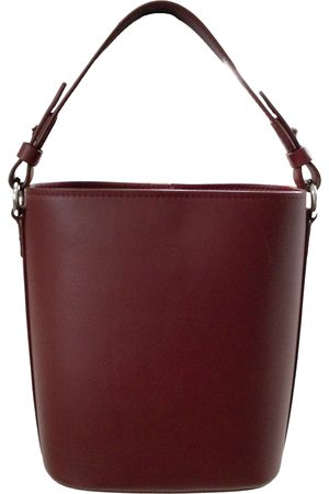 Loro Piana Leather handbag