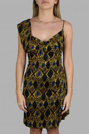 Balenciaga Luxury dress for women - dress with asymmetric straps