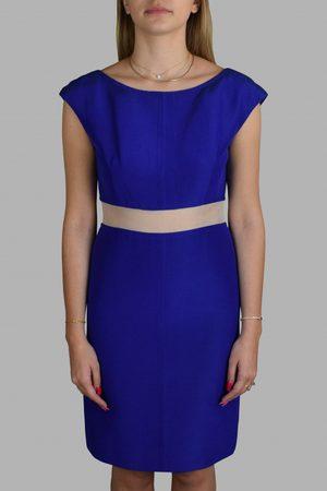 Balenciaga Luxury dress for women - blue dress.