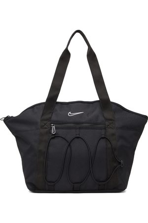 Nike Women Tote Bags - Black Training Tote