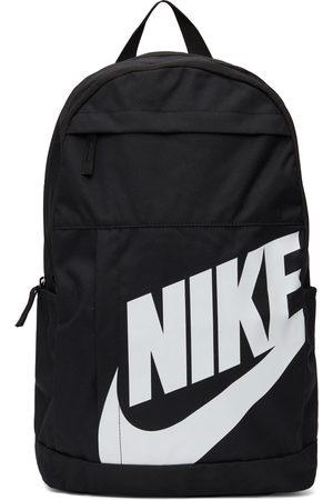 Nike Men Luggage - Black Element Backpack