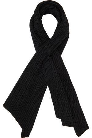 Sulvam Men Scarves - Slash Knit Scarf