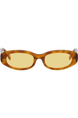 BONNIE CLYDE Women Sunglasses - Tortoiseshell Plum Plum Sunglasses
