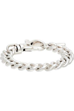 Martine Ali Men Bracelets - Sandy Curb Bracelet
