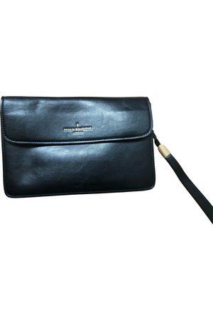 Paul's Boutique Leather clutch bag